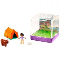 Obrázek Polly Pocket krabička s překvapením