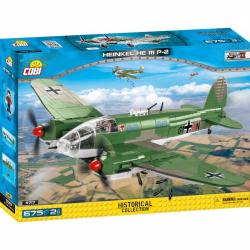 Obrázek Cobi 5717  II WW Heinkel He 111 P-2
