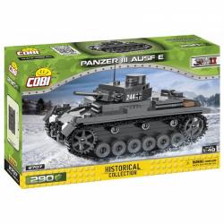 Obrázek Cobi 2707  II WW PzKpfw III Ausf J
