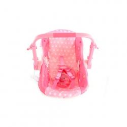 Obrázek Baby Annabell? Přenosná sedačka na kolečkách