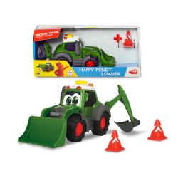 Obrázek Traktor Happy Fendt nakladač
