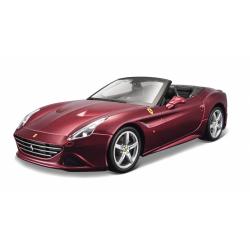 Obrázek Ferrari California T Otvorené 1:24