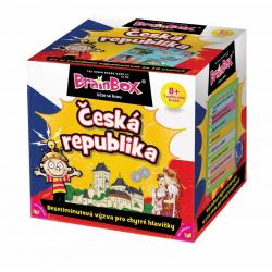Obrázek Brainbox - Česká republika