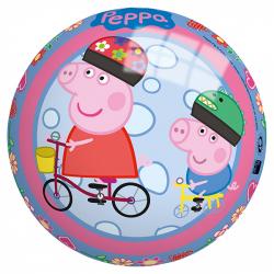 Obrázek Míč Pepa Pig 230 mm