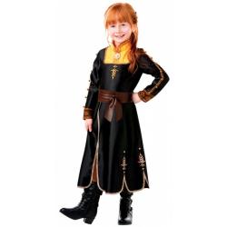 Obrázek Frozen 2: ANNA - PREMIUM kostým - vel. M