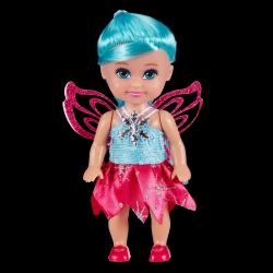 Obrázek Princezna zimní Sparkle Girlz malá v kornoutku