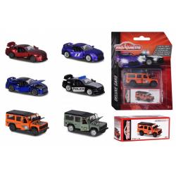 Obrázek Autíčko Deluxe Cars 75 cm 6 druhů