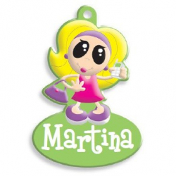 Obrázek Zipáček Martina