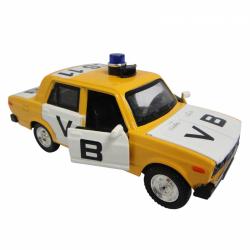 Obrázek Policie - VB Lada 2106