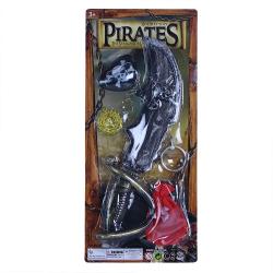 Obrázek Sada pirátská