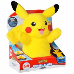 Obrázek Pikachu s funkcemi II