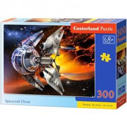 Obrázek Puzzle 300 dílků - Vesmírný dron