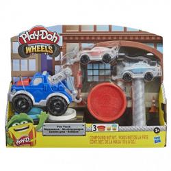 Obrázek Play-Doh odtahový vůz