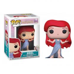Obrázek Funko POP Disney: Little Mermaid - Ariel (Purple Dress)