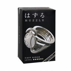 Obrázek Huzzle Cast - Ring II