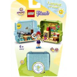 Obrázek LEGO<sup><small>®</small></sup> Friends 41413 -  Herní boxík: Mia a její léto