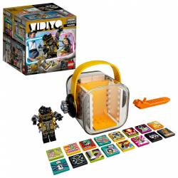 Obrázek LEGO<sup><small>®</small></sup> VIDIYO™ 43107 HipHop Robot BeatBox