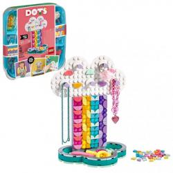 Obrázek LEGO<sup><small>®</small></sup> DOTs 41905 - Duhový stojan na šperky