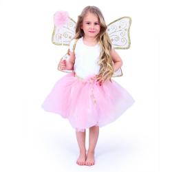 Obrázek Dětský kostým tutu sukně s křídly