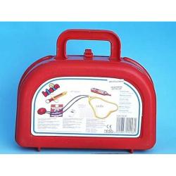 Obrázek Doktorka - malý kufrík
