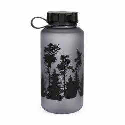 Obrázek ALBI Široká láhev - Stromy