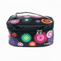 Obrázek Kosmetická taška s arabeskami