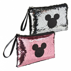 Obrázek Taštička Disney Minnie flitrová