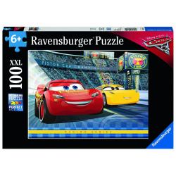 Obrázek Puzzle Disney Auta 3 100XXL dílků
