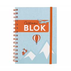Obrázek ALBI Cestovní blok