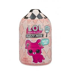 Obrázek L.O.L. Surprise Fuzzy Pets Chlupáček