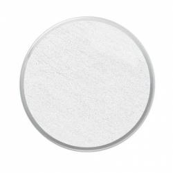 Obrázek Barva na obličej třpytivá18ml, bílá