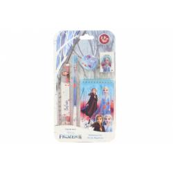 Obrázek Frozen II Sada psacích potřeb