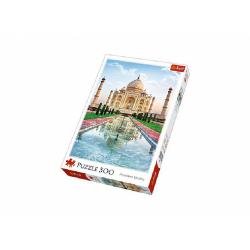 Obrázek Puzzle Taj Mahal 500 dílků 34x48cm