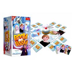 Obrázek Společenská hra Boom Bomm - Ledové království 2