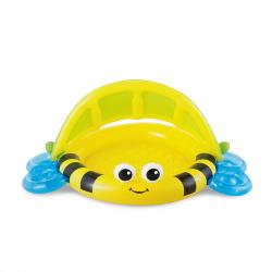 Obrázek Dětský bazének se stříškou