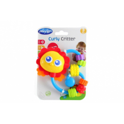Obrázek Playgro - Chrastítko lvíček