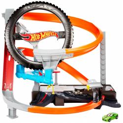 Obrázek Hot Wheels motorizovaný set