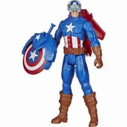 Obrázek Avengers figurka Capitan America s Power FX přislu