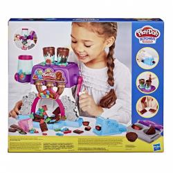 Obrázek Play-Doh Továrna na čokoládu