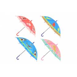 Obrázek Deštník mix vzorů