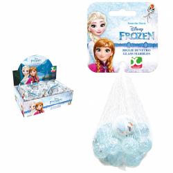 Obrázek Sklenené guličky Frozen