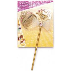 Obrázek Kráska - hůlka s čelenkou