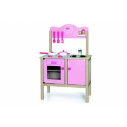 Obrázek Dřevěná kuchyňka Angela
