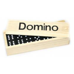 Obrázek hra Domino, dřevěné