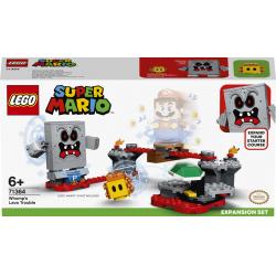 Obrázek LEGO<sup><small>®</small></sup>® Super Mario™ 71364 Potíže v pevnosti Whompů – rozšířující set