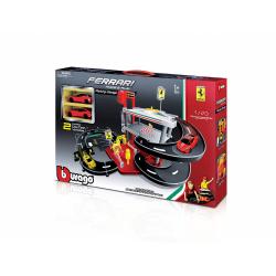 Obrázek Ferrari Parking Garage