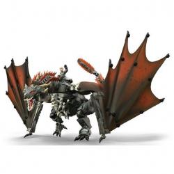 Obrázek Mega Bloks Hra o trůny Drogon