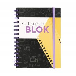 Obrázek ALBI Kulturní blok