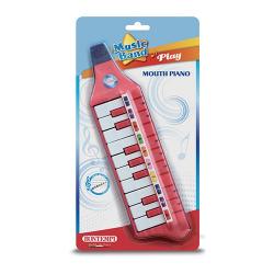 Obrázek Multipiano s 10 klávesami