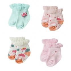 Obrázek Baby Annabell® Ponožky 2 druhy 43 cm - 2 druhy